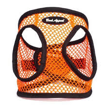 EZ Step-in Netted Harness by Bark Appeal