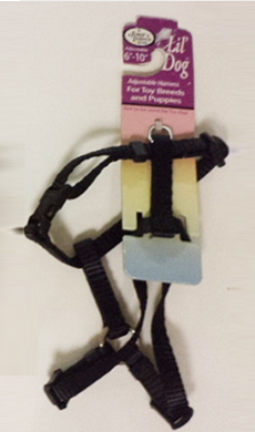 Adjustable Lil' Dog Harness by Four Paws